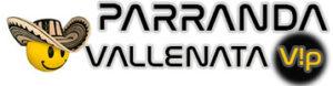Logotipo de Parranda Vallenata Vip
